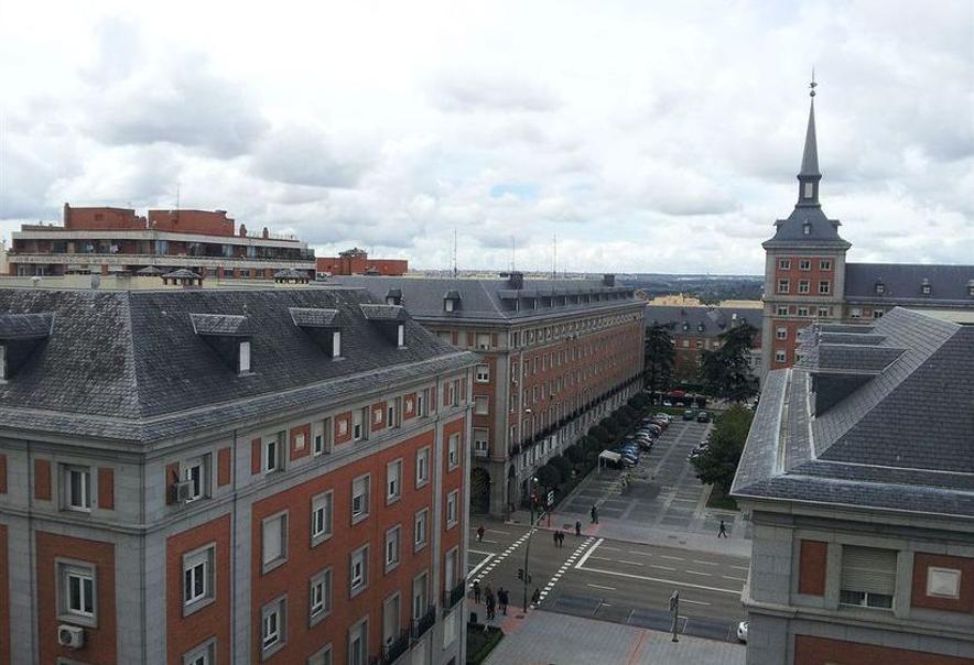 Alojarse en Moncloa Las mejores zonas para alojarse en Madrid