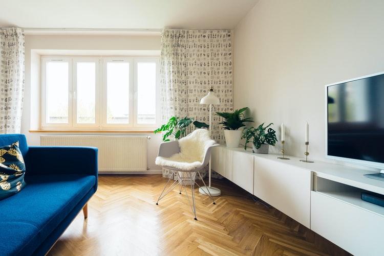 Alquilar apartamento en Madrid