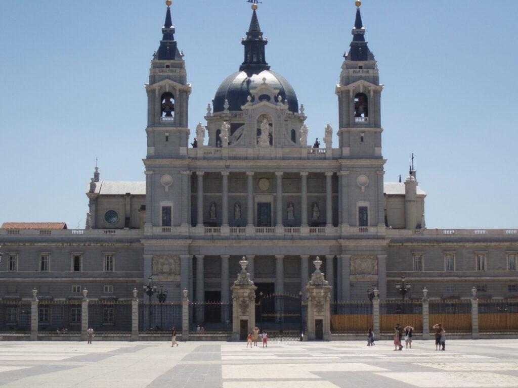 Catedral de la Almundena