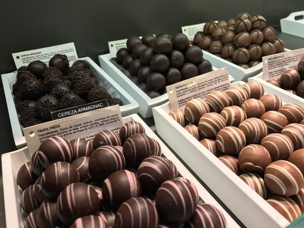 Chocolat Factory Madrid