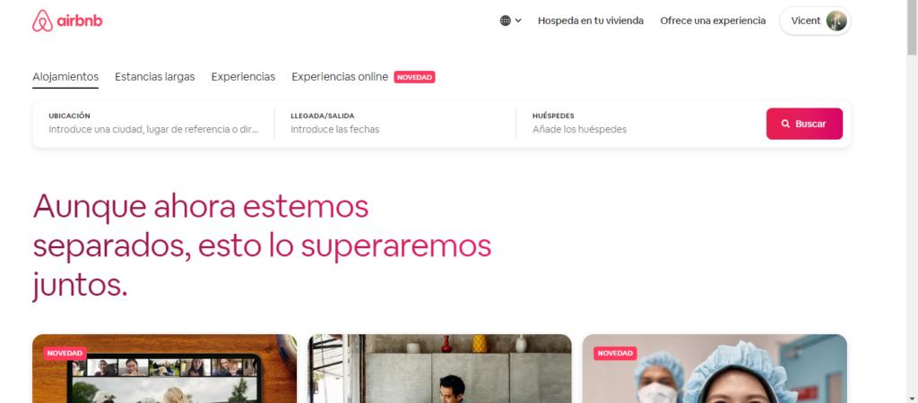 Alquila tu piso en Madrid con Aribnb
