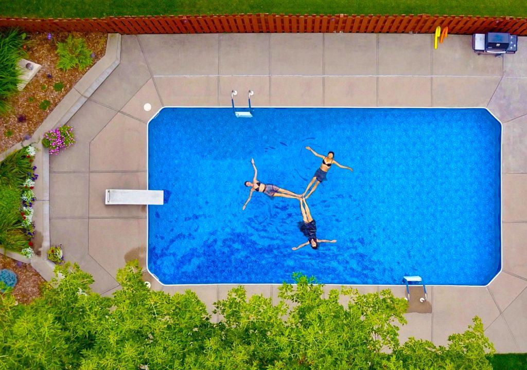Piscinas verano en Madrid
