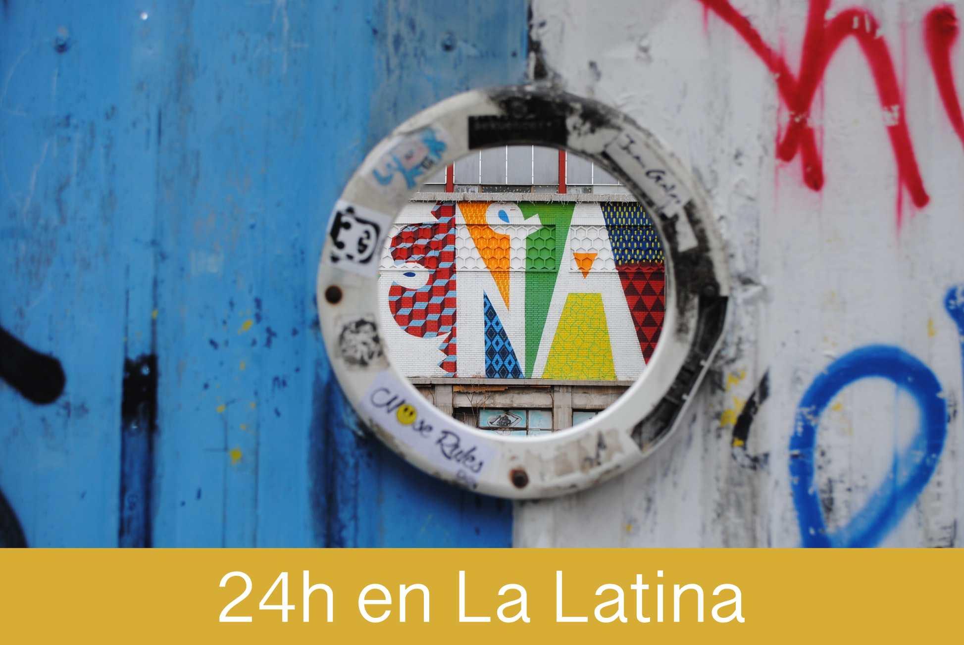 24h en La Latina