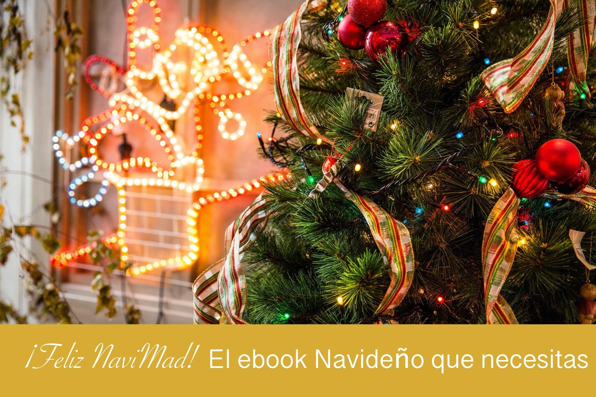 Navidad en Madrid 2019