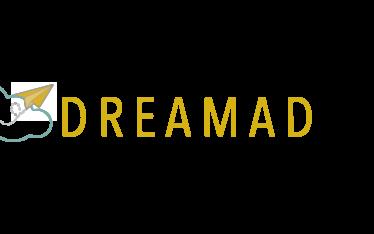 Logo DreaMad