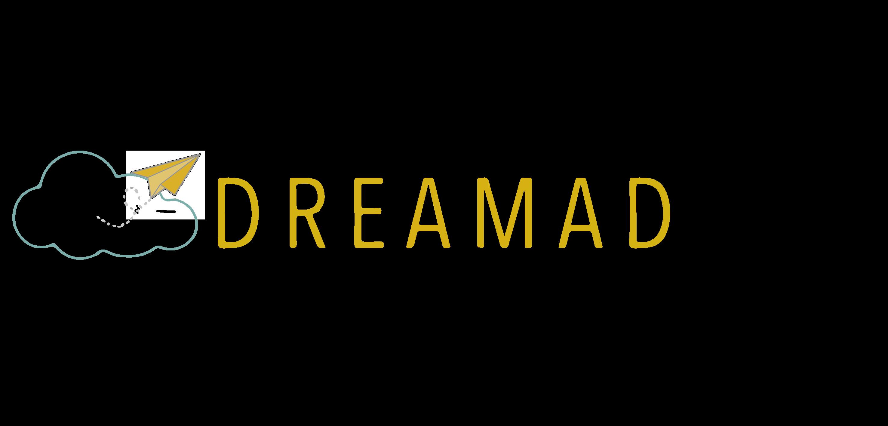 DreaMad, planes para soñar despierto
