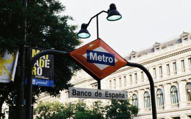 Guía del metro de Madrid
