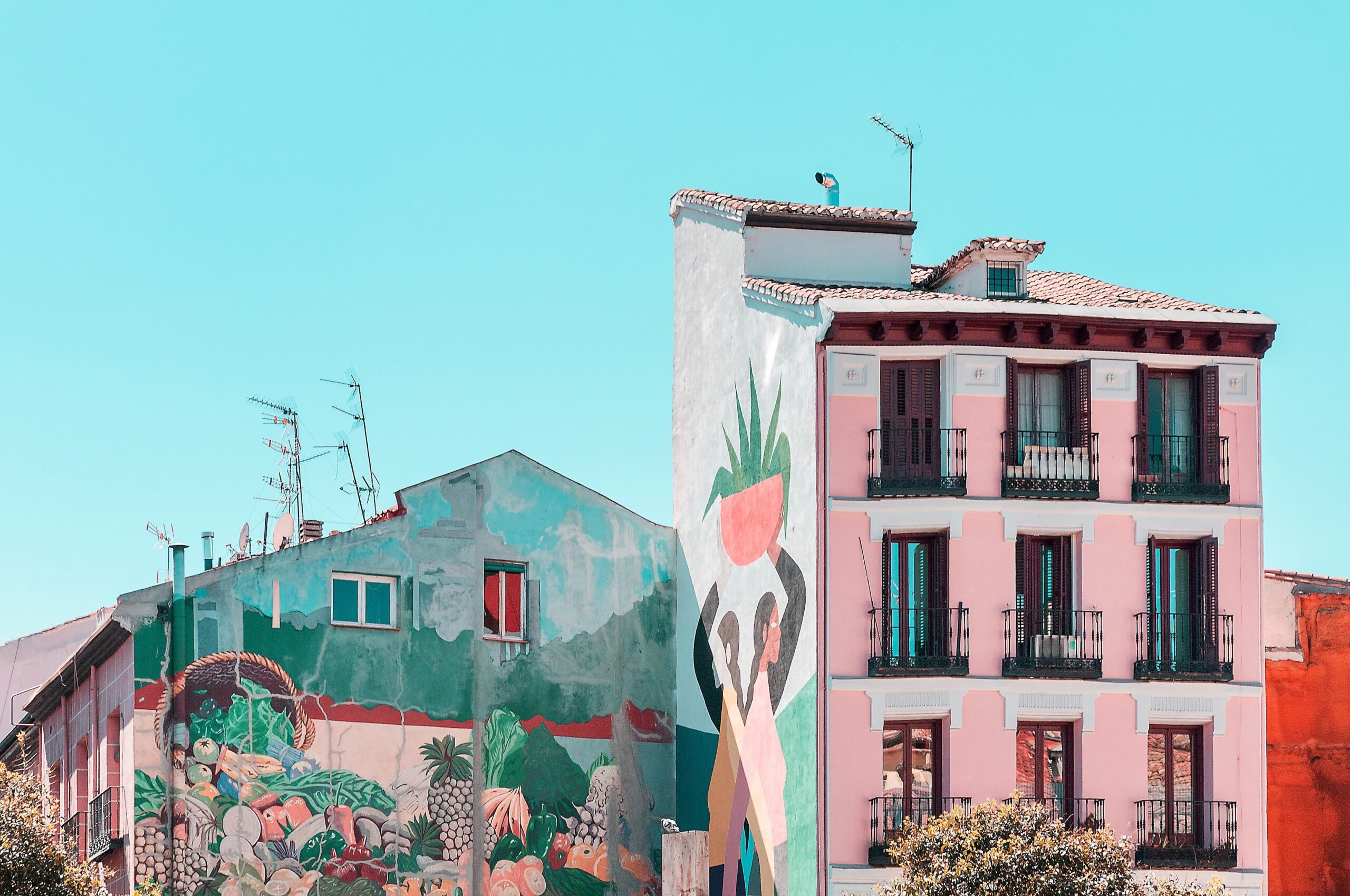 Barrios para alojarse en Madrid 10 consejos para reservar hotel en Madrid