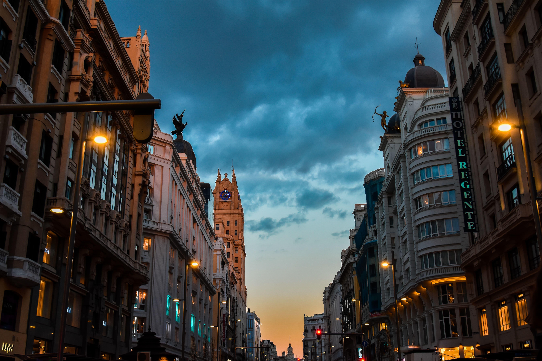 Consejos para alojarse en Madrid